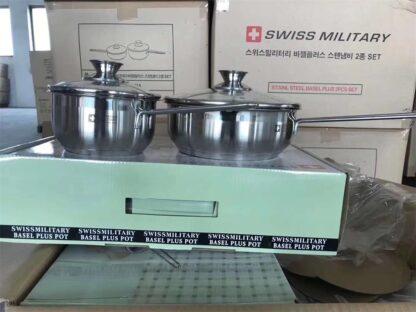 milk pot Set-3