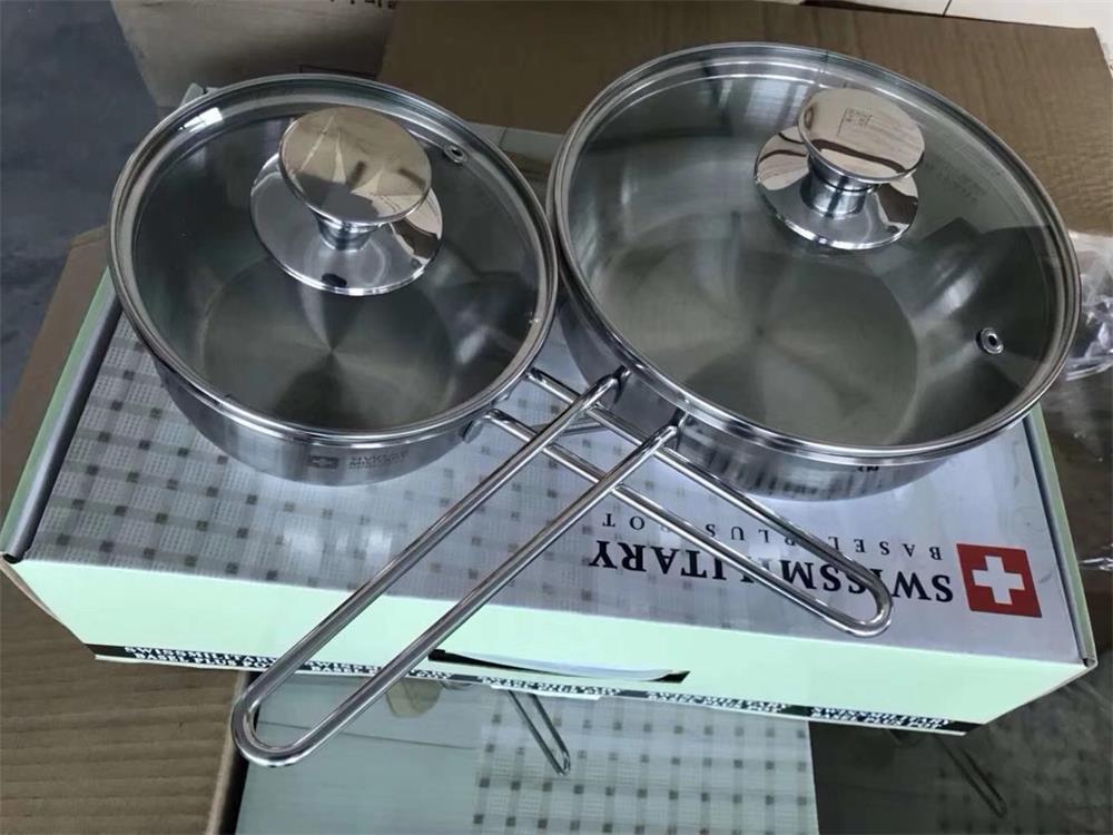 milk pot Set-6